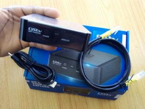 DSTV WIIFI CONNECTOR