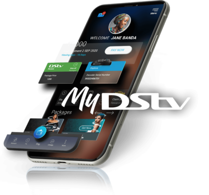 Dstv package payments