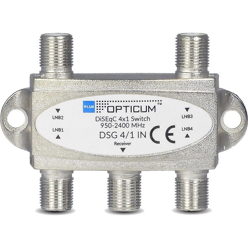 DiSeqc Switch 4 in 1