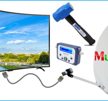 how to install multitv on nasco tv
