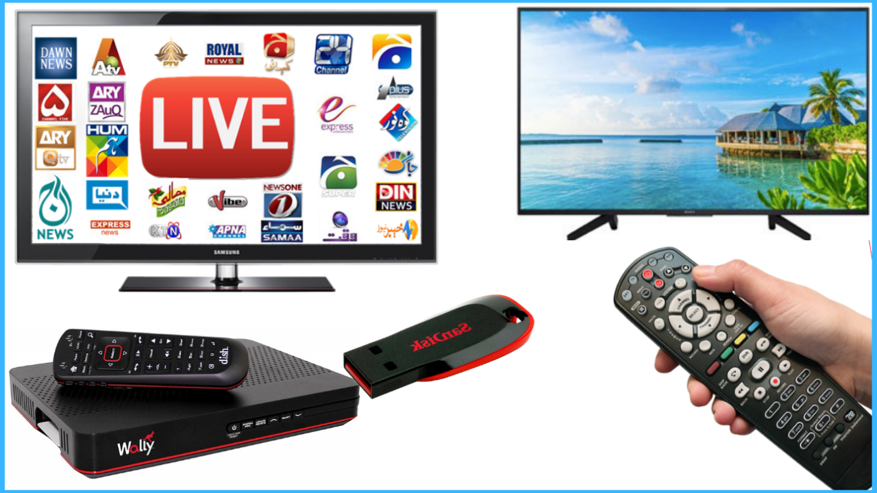 How To Record And Watch Different Channel On Master Combo Decoder