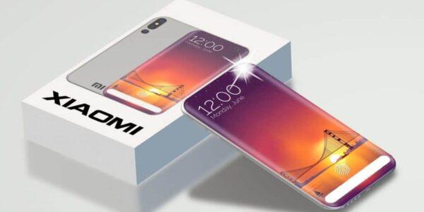 Xiaomi Mi 11 lite Specifications
