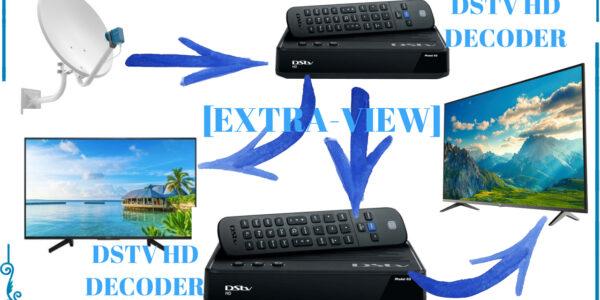 Dstv Extraview